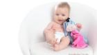 Babyshooting im trendsetter Fotostudio Chemnitz
