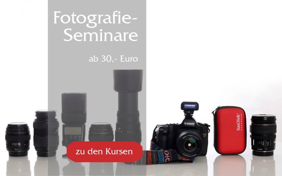 Fotografiekurse und Seminare im trendsetter Fotostudio Chemnitz mit Seminarleiterin Anett Weigelt