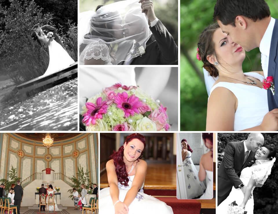 Hochzeitsfotografie vom trendsetter Fotostudio Chemnitz Sachsen