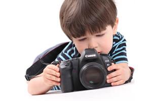 Kinder-Kalender-Fotoshooting im trendsetter Fotostudio Chemnitz