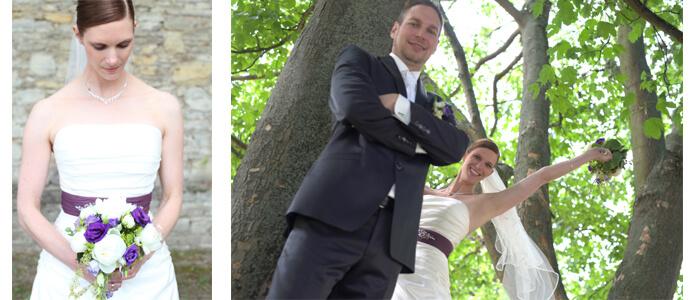 Hochzeitsfotos vom trendsetter Fotostudio aus Chemnitz