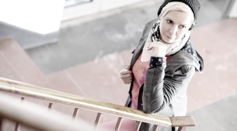 Imagefotos von Anett Weigelt von trendsetter