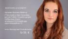 Bewerbungsfotoshooting Business inklusive Make-up vom trendsetter Fotostudio Chemnitz Sachsen