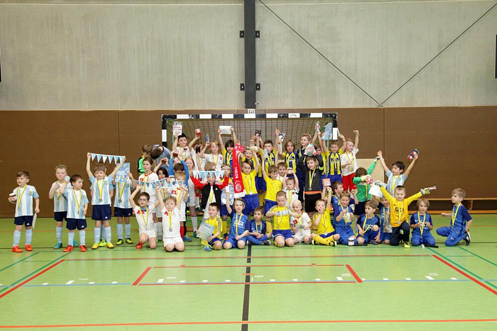 Eventfotografie, Sportfotografie, Fussballfotografieeranstalter ist die USG Chemnitz