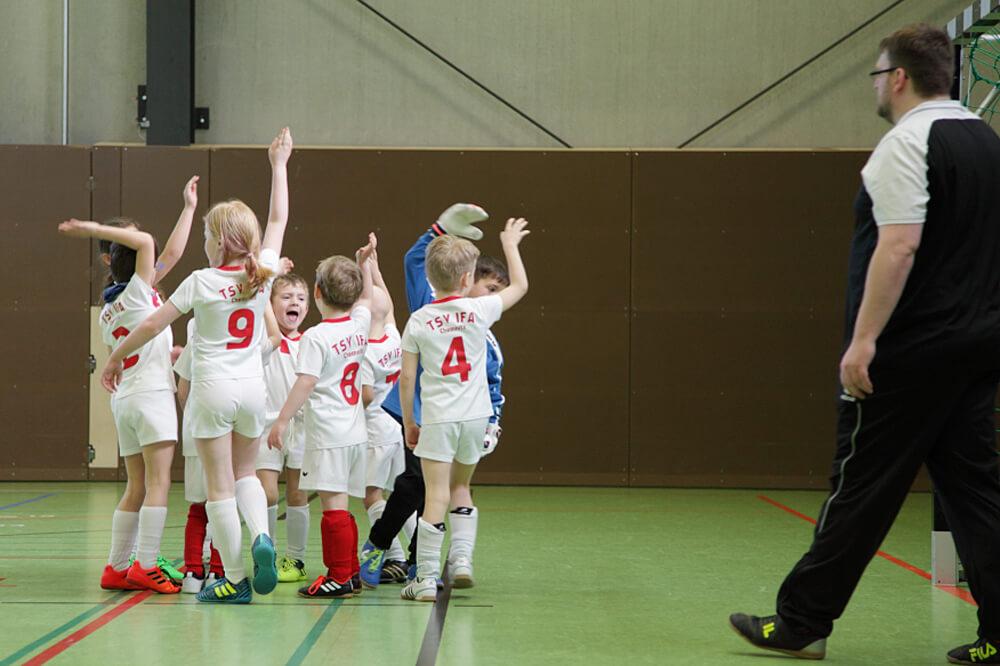 Eventfotografie, Sportfotografie, Fussballfotografie