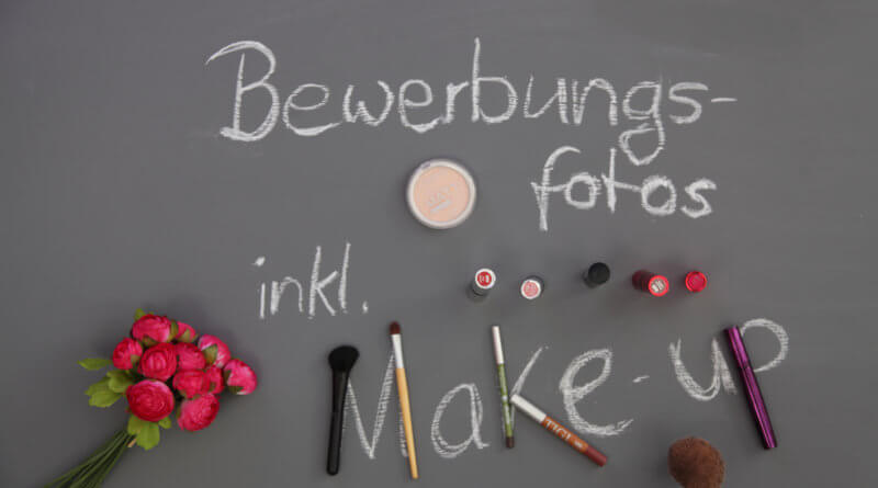 Bewerbungsfotos inkl. Make-up, trendsetter Studio