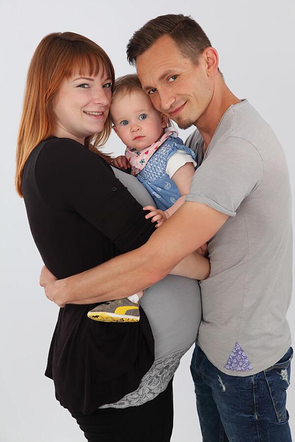 Babybauchfotos Babybauchshooting Familienfotos