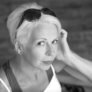 Inhaberin und Fotografin Anett Weigelt vom trendsetter Fotostudio