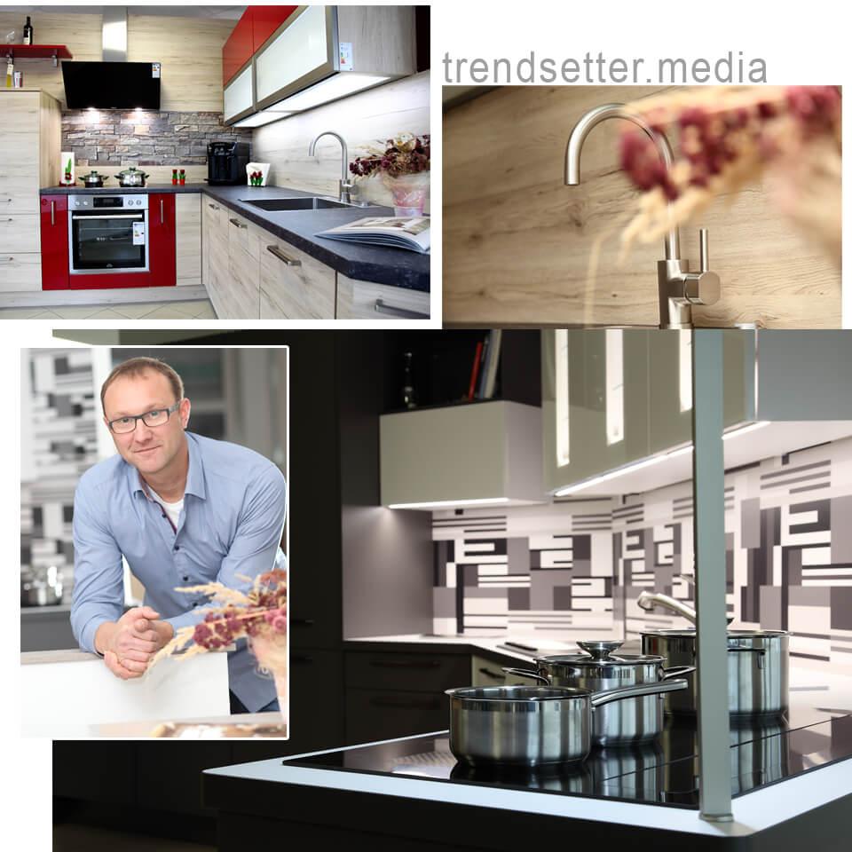 Firmenportraits, Interieurfotografie, Business-Imagefotografie - das sind nur einige unserer Leistungen rund um die professionelle Businessfotografie