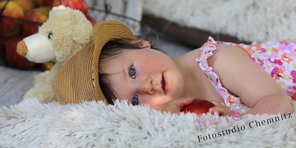 moderne Kindergartenfotografie erfordert Zeit und Liebe