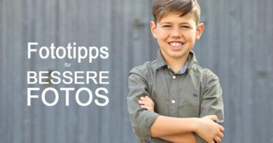trendsetter Fototipps für bessere Fotos