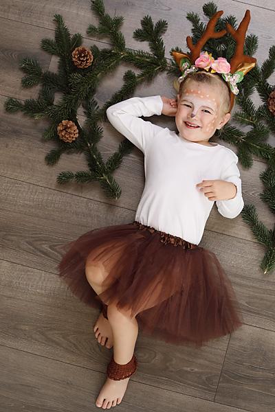 Ein Kinderkalender für die Großeltern ist vor allem zur Weihnachtszeit ein ideales Geschenk.