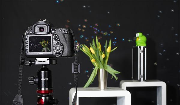Making off Foto aus einem trendsetter Fotokurs in Chemnitz / Sachsen. Blende, Verschlusszeit, ISO-Wert manuell einstellen und anwenden steht hier im Fokus.