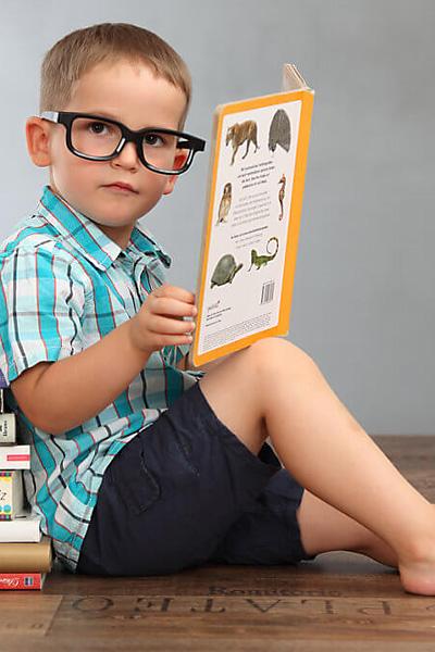 Eine Einladung zum Schulanfang mit schönen Fotos sind viel einladender und als Erinnerung bestens geeignet.